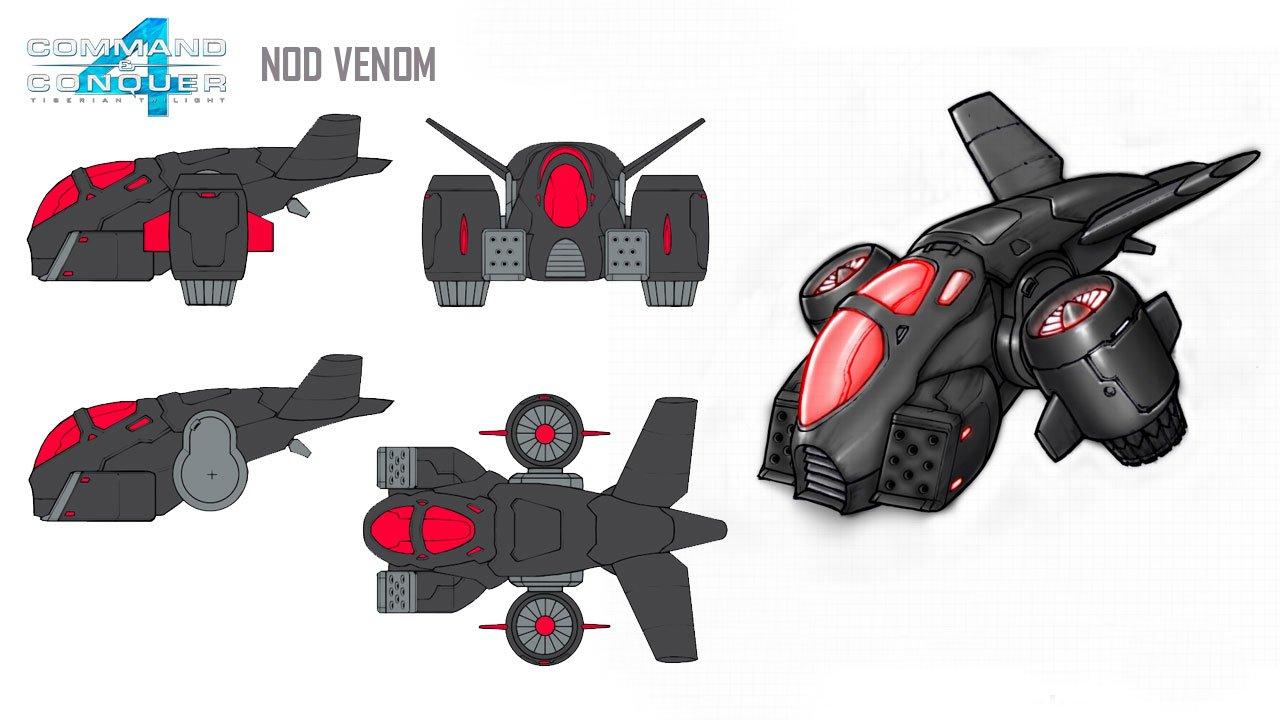 NOD Venom